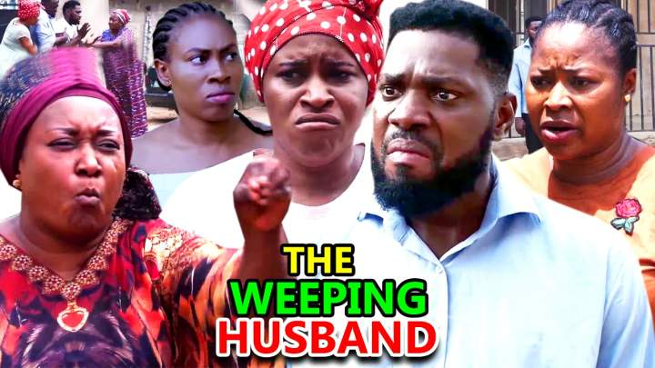 Movie: The Weeping Husband (2020) (Parts 1, 2, 3 & 4)