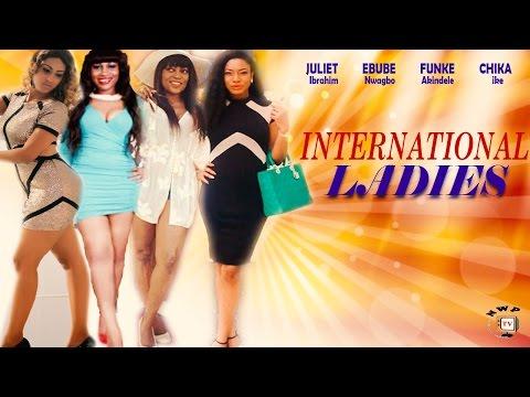 International Ladies