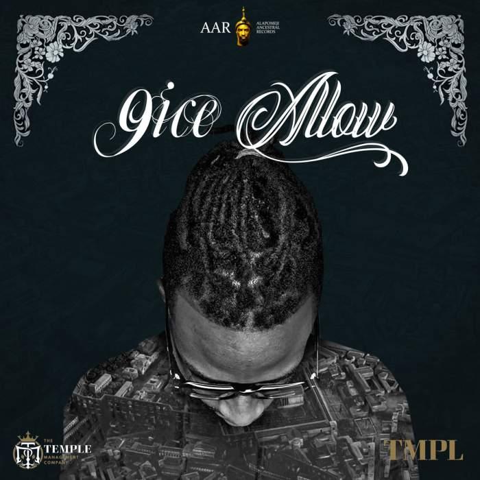 9ice - Allow