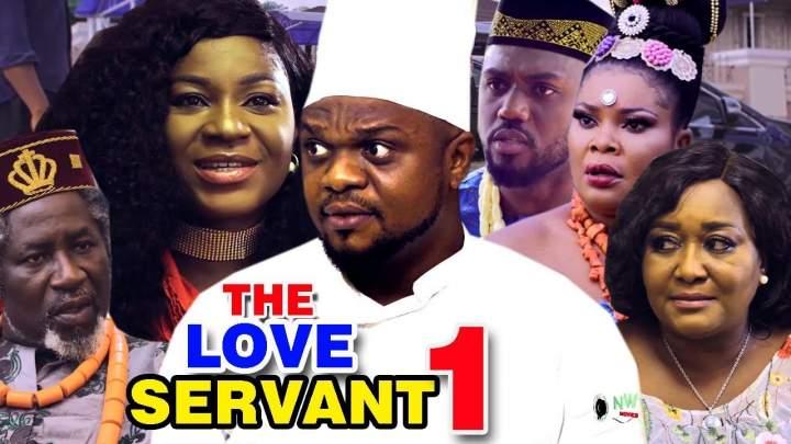 The Love Servant (2019)
