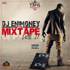 DJ Enimoney - The Mixtape (Vol. 2)
