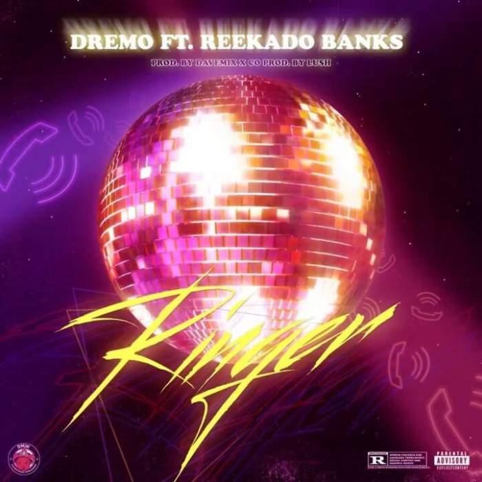 Dremo - Ringer (feat. Reekado Banks)