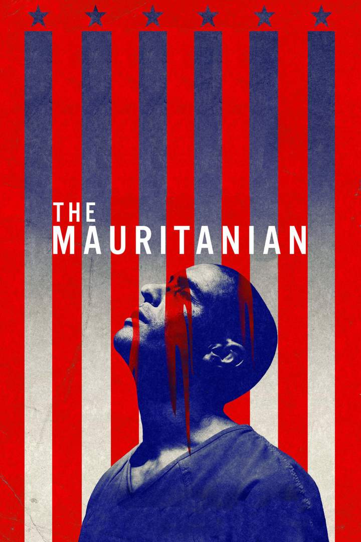The Mauritanian (2021)