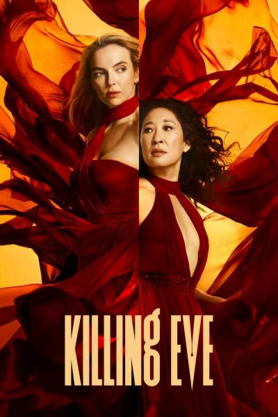 Season Finale: Killing Eve Season 3 Episode 8 - Are You Leading or Am I?