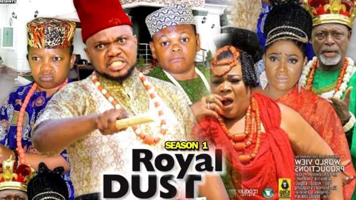Royal Dust (2019)