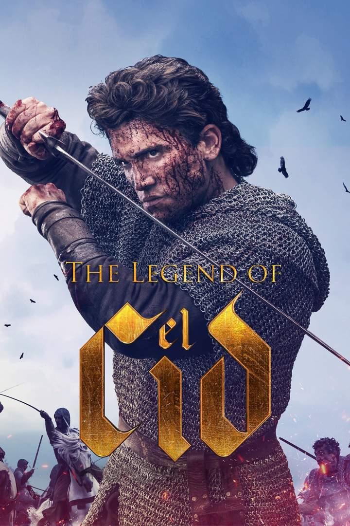 El Cid Season 1 Episode 1
