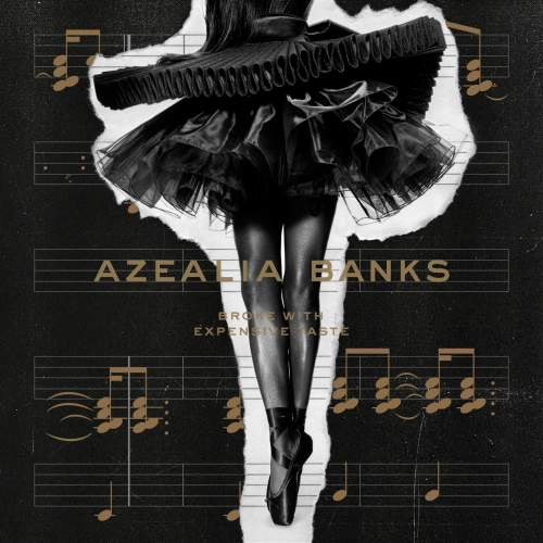 Azealia Banks - Crown