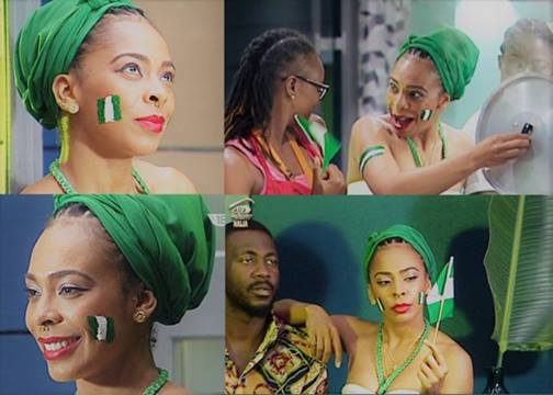 Big Brother Naija - See Gobbe (feat. DNA Twins, Bisola, Efe, Marvis, Bally, Bassey, Debie-Rise & TBoss)