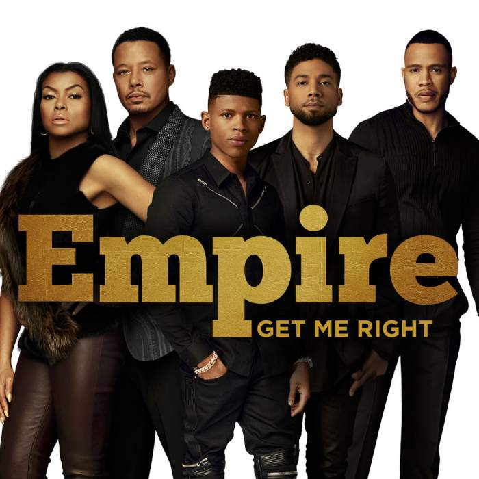 Empire Cast - Get Me Right (feat. Yazz, Serayah & Sierra McClain)