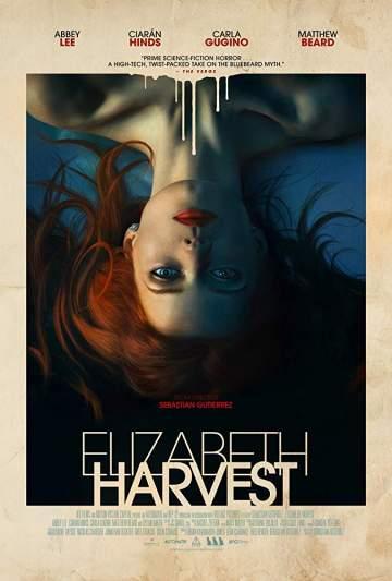 Movie: Elizabeth Harvest (2018)