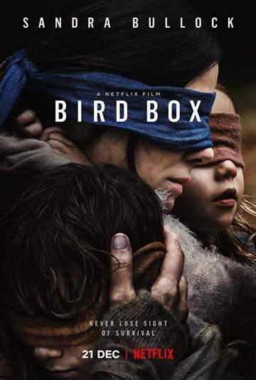 Movie: Bird Box (2018)