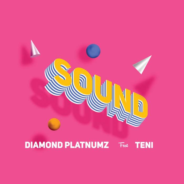 Diamond Platnumz - Sound (feat. Teni)
