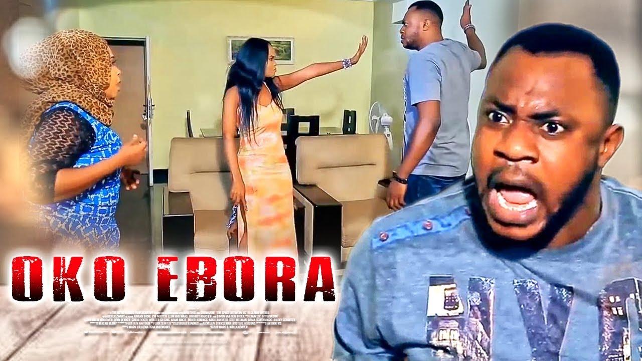 Oko Ebora (2019)