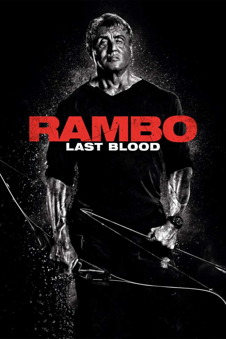 Rambo: Last Blood (2019) [HC-HDRip]