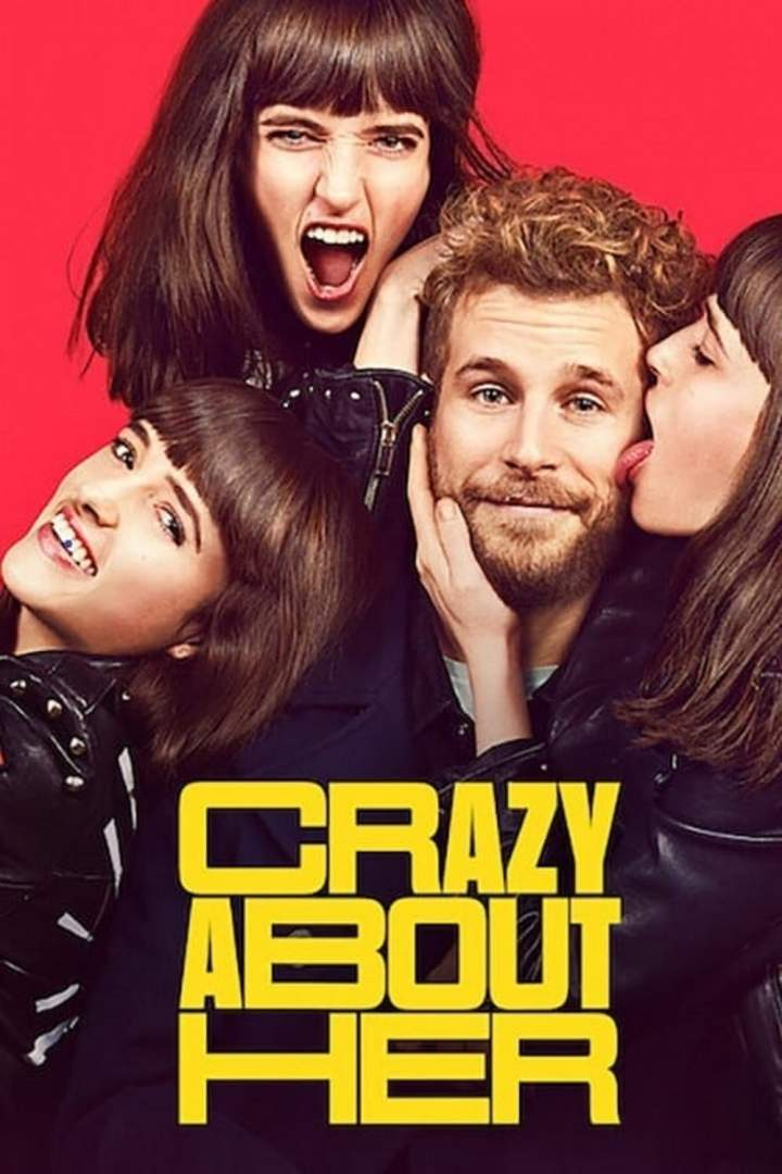 Crazy About Her (2021) [Spanish]