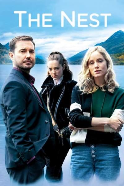 Series Premiere: The Nest Season 1 Episode 1, 2 & 3