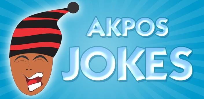 AkposJokes App