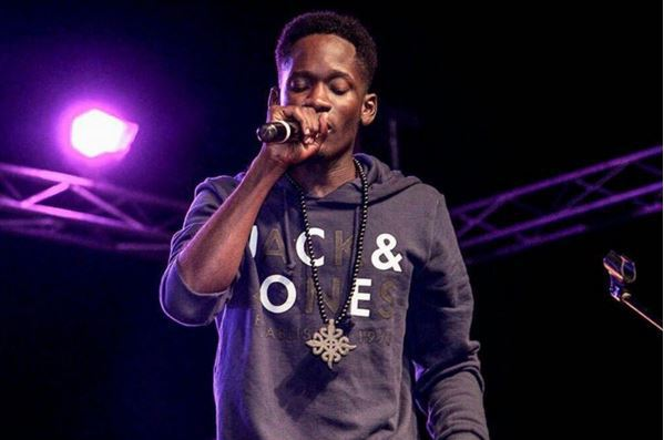 'People Don't Deserve My Song' - Mr. Eazi Brags About Upcoming Singles