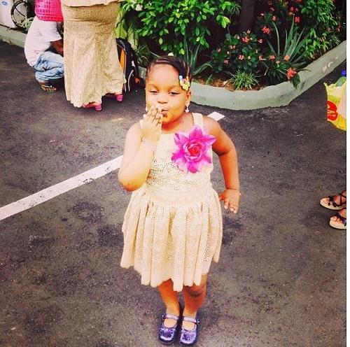 Bisola Daughter 3 1