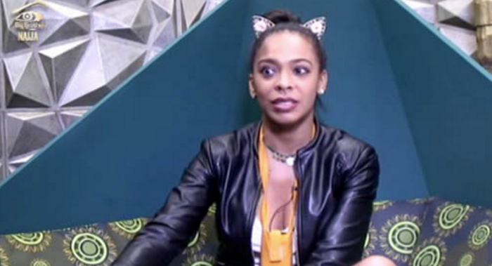 Big Brother Naija: What TBoss Did For Efe Last Night Has Melted Everyone's Heart (Read Details)
