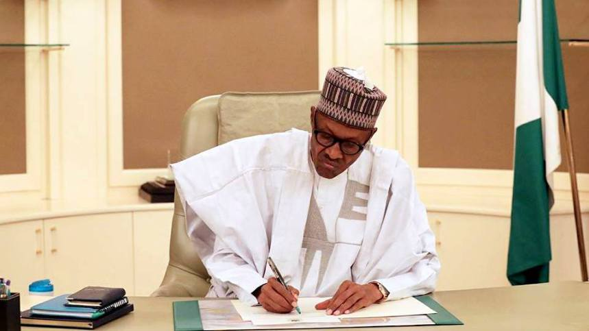 Students With Less Than 0.5 CGPA, Should Be Expelled, Buhari Orders VCs