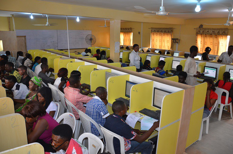 See New JAMB Exam Format For 2017 UTME - Must Read