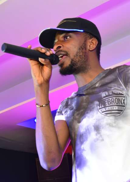 Poor Concert Planning Destroys Voices - 9ice