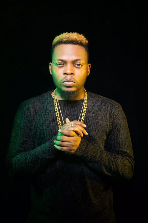 YBNL Artistes Sometimes Help With My Ideas - Olamide