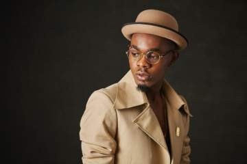 Patoranking Expecting Child with Beautiful Girlfriend (See Photo)