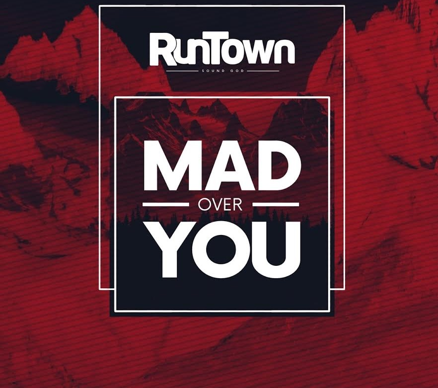 Runtown Mad Over You Feat