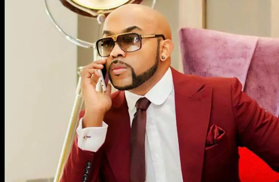 Big Brother Naija: Read Banky W's Response To Gifty's Apology