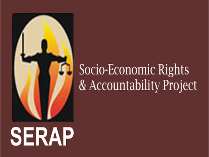 Reps: SERAP seeks probe of alleged N40bn budget padding