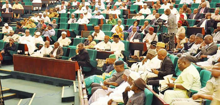 2016 budget padding: We will deal with Jubrin - Reps