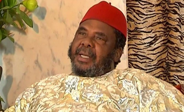 Attack on Buhari, APC: Stay away from politics if you want to live long - Nigerians blast Pete Edochie