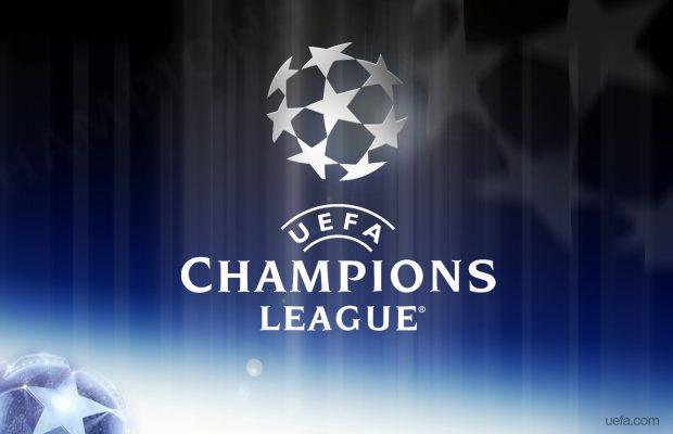 UEFA Champions League Banner