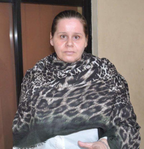 Polish woman convicted of N9million fraud in Abuja [PHOTO]