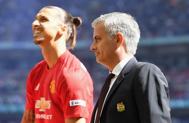 Ibrahimovic Mourinho 3833