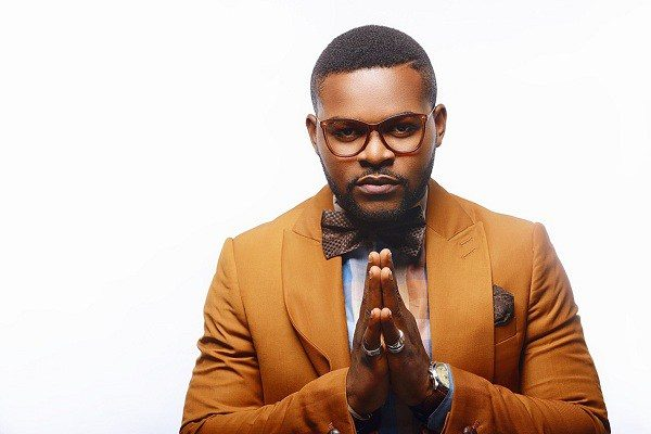 Falz laments treatment by Kenyan airport security, says they treat Nigerians as criminals