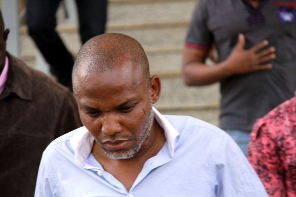 Nnamdi Kanu%E2%80%99s Lawyers