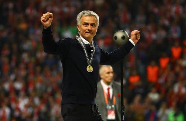 Jose Mourinho takes break from football after Europa League final