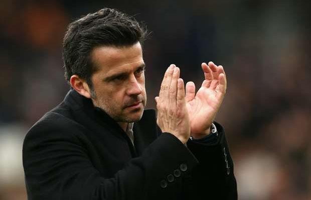 Hull City confirm Marco Silva's exit