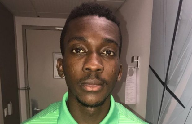 Onyekuru to decide on Arsenal move after Nigeria vs South Africa