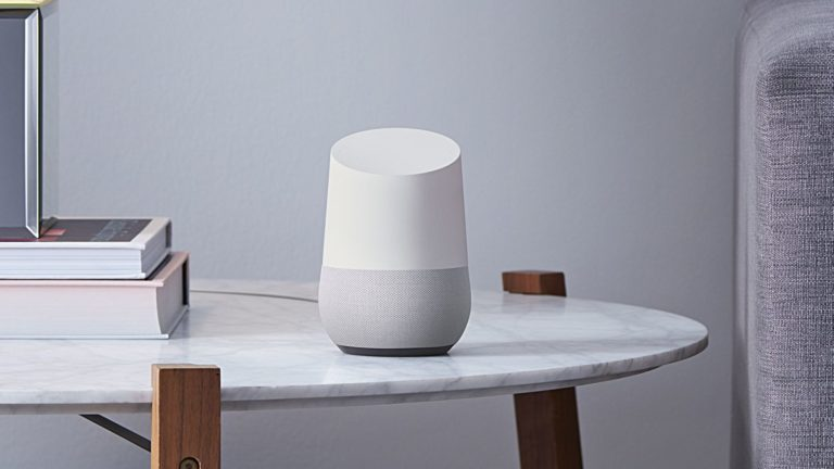 Google Home With Display Reportedly Being Developed