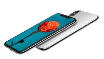 iPhone X (10): Meet The First iPhone With An OLED Display + No Home Button (Photos)