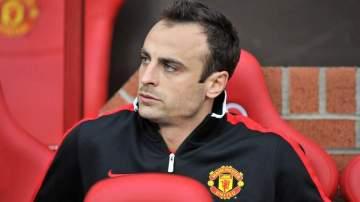 Berbatov identifies Man United's problem, hands Mourinho transfer lists