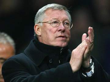How Alex Ferguson intimidated referees, players