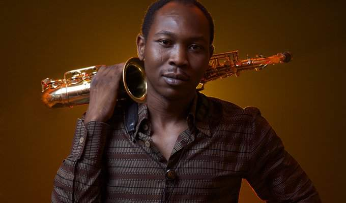 Checkout Nigerian afrobeat singer who is set to perform at Grammys