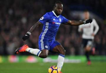 Another London club enter race to sign Moses
