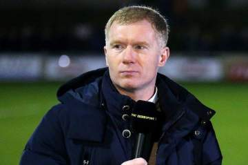 Scholes reveals how Mourinho deliberately got himself sacked as Man Utd manager