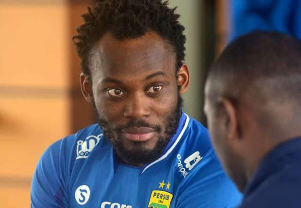Essien reveals why Victor Moses, two others may leave Chelsea in January